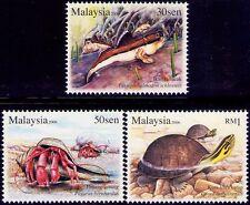 Malaysia 2006 Semi Aquatic Animals MNH