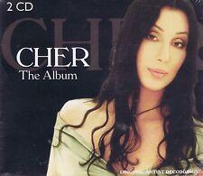 MUSIK-DOPPEL-CD NEU/OVP - Cher - The Album - Original Artist Recordings