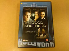 DVD / THE GOOD SHEPHERD ( MATT DAMON, ANGELINA JOLIE, ROBERT DE NIRO )