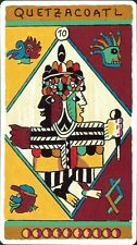 Grand Tarot Imperial Azteque - Aztec inspired deck  1986 out of print