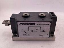 * Powerex Powerblock Module ED410626, New