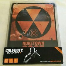 Skinit Call of Duty Ops II IPAD 2 Protective Case NukeTown 2025Rigid Plastic