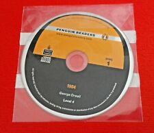 George Orwell 1984 Audiobook CD1 e CD2