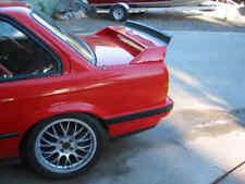 BMW E30  HECKSPOILER SPOILER EVOLUTION