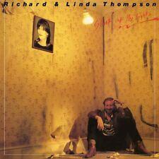 Richard & Linda Thompson Shoot Sur Le Lumières Ltd. 180g 1LP Vinyle 2018 Rhino