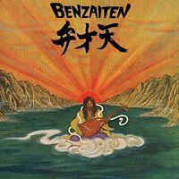 OSAMU KITAJIMA - BENZAITEN   VINYL LP NEW+