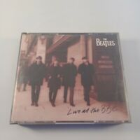 The Beatles Live at the BBC CD 2 CD'S