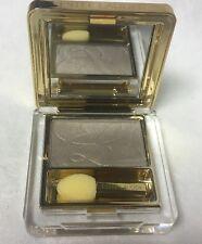 Estee Lauder Pure Color Eyeshadow Polished Platinum Shimmer 0.07 Oz