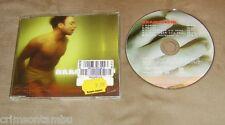 """RAMMSTEIN Sonne 5""""CD 2001 Original Motor Maxi Mutter Sehnsucht Rosenrot Liebe***"""
