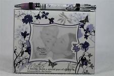 'Mother' Magnetic Paper Note Pad & Themed Banner Pen-Personalize GREAT Gift NEW!