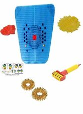 Acupressure  Mat With Copper And Magnets With Acupressure Maassage Products