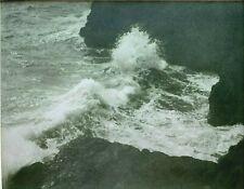 Sheckell pictorialist Arts & Crafts photograph Stieglitz Camera Work vintage