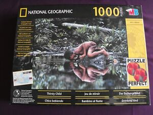 1000 piece Jigsaw Puzzle National Geographic