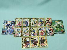 Lego® Ninjago™ Serie 5 Next Level Trading Card Limitierte Auflage aussuchen