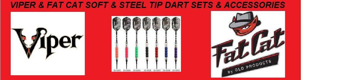 JP darts & MORE