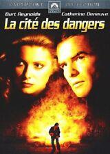 La Cité des dangers DVD NEUF SOUS BLISTER
