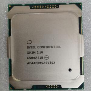 Intel Xeon E5-2660 V4 ES QH2M 2.1GHz 14C LGA2011-3 support X99 CPU