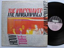 The Kingsnakes Roy A. Loney Import Only New Rose EP 1983