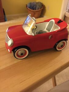 Disney Mickey Talking Car (tested, works)