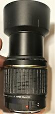Tamron LD AF Di ll LD Macro 55-200mm f/4.0-5.6 Lens For Canon,Minty,wHood & Caps