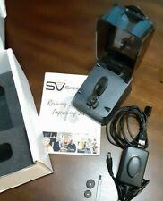 SPEAKVIVE voice THERAPY parkinson MEDICAL SPEECH device SPEAK VIVE save