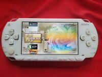 Homebrew PSP 1001 With 28GB Used Space *Read DESCRIPTION*