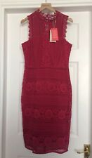 monsoon dress size 10 bnwt