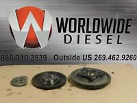 2005 Detroit Series 60 12.7 Timing Gear Set, Parts # 23530390-52-4492