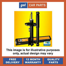 Rear Shock Absorber for KIA Ceed from 2012 onwards CD Brand GS3276R