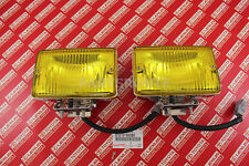 Toyota Land Cruiser 70 Series 1990-2006 OEM Genuine Fog Lights Lamps 81210-60080