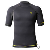 SS2020 Nookie Short Strides 3mm GBS Neoprene Wetsuit Shorts Surf//Sail//SUP//Sea
