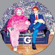 Gerard Way HESITANT ALIEN Debut Solo Album REPRISE New Vinyl Picture Disc LP