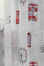 Rasch Textil 829548 Bambino XVII Tissu d'ameublement à coudre soi-même Londres
