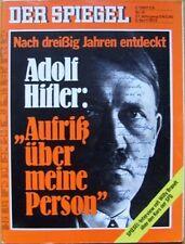 SPIEGEL 14/1973 Adolf Hitler