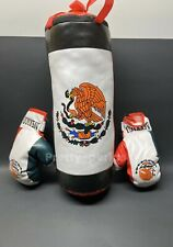 Punching Bag For Kids Guantes De Boxeo Para Niños Saco...