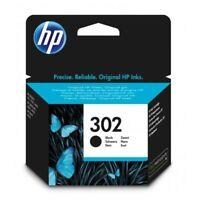 Cartouche encre HP302 noir imprimante deskjet envy officejet photocopieuse