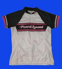 Pearl Izumi Logo Cycling Jersey, Women's sz M