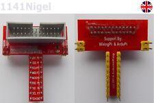 Raspberry Pi GPIO adapter board module for Raspberry Pi extension board V2.0