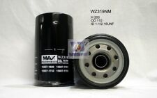 WESFIL OIL FILTER FOR Toyota Dyna 4.6L 2003-2007 WZ319NM
