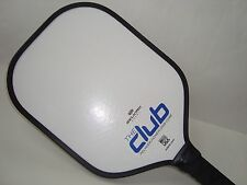 SELKIRK THE CLUB PADDLE - POLYMER HONEYCOMB COMPOSITE USA MADE PICKLEBALL