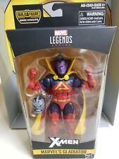 Marvel legends Gladiator X-Men Apocalypse baf wave NIB  ??