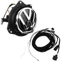 VW T-Roc A11 Rückfahrkamera Rear View Kabelsatz