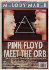 Pink Floyd The Orb Soul Asylum Sheep On Drugs Steve Hillage Sugar Jesus Jone mag
