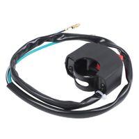 wholesale new Interrupteur a double flash de moto ON / OFF de l'accident T3Q6