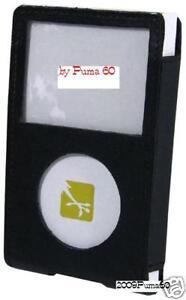 Neu*** iPod Ledertasche für  5+6 G. Neu***