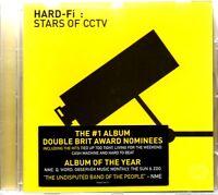 HARD FI - STARS OF CCTV - CD ALBUM - MINT