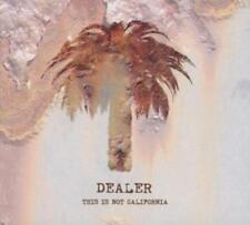 This Is Not California von Dealer (2013)