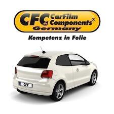 CFC Tönungsfolie Universal, Saab, 900 / 9-3, Coupe 3-türig 03/93-'02, basic-blac