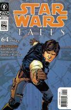 Star Wars Tales (1999) #  11 (9.2-NM) Han Solo, Boba Fett