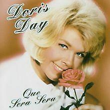 Que Sera Sera von Doris Day | CD | Zustand sehr gut